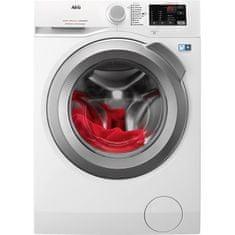 AEG prostostoječi pralni stroj L6FBI48S