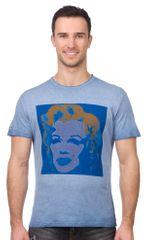 Pepe Jeans moška majica Portrait