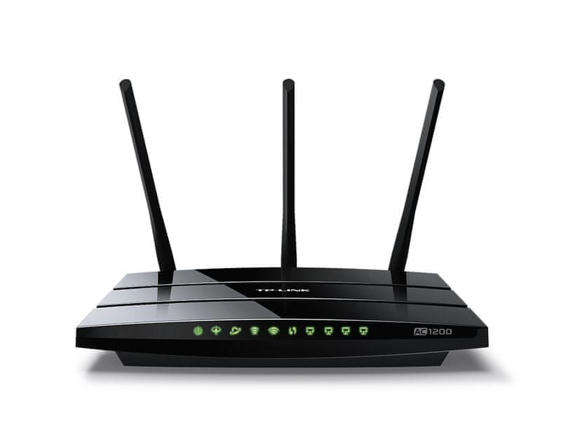TP-Link Archer VR400 AC1200 WiFi DualBand Router