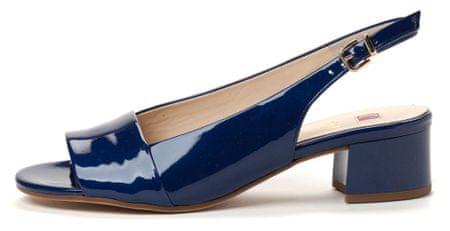 Högl ženski sandali 37,5 modra