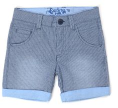 Primigi fantovske kratke hlače