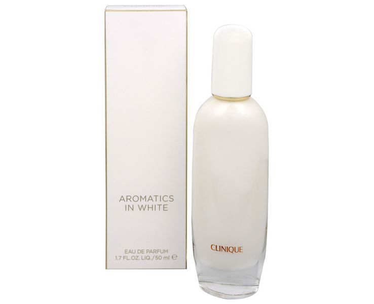 Clinique Aromatics In White - EDP 100 ml