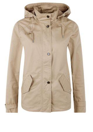 s.Oliver női kabát 36 barna