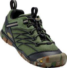 KEEN pohodniški čevlji Chandler Cnx Jr, zeleni