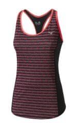 Mizuno ženska majica Multi Kemari Tank Black Diva Pink