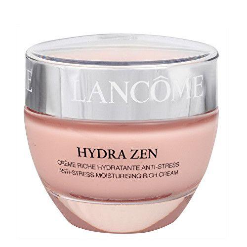 Lancome Hydratační denní krém pro suchou pleť Hydra Zen (Soothing Anti-Stress Moisturising Cream) 50 ml