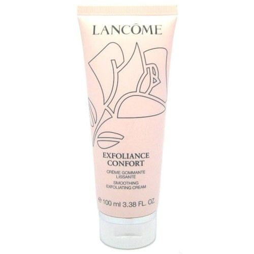 Lancome Čistící krém Exfoliance Confort (Smoothing Exfoliating Cream) 100 ml