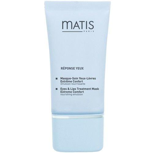 Matis Paris Ošetřující maska na oči a rty pro extrémní komfort Réponse Yeux (Eyes & Lips Treatment Mask Extreme