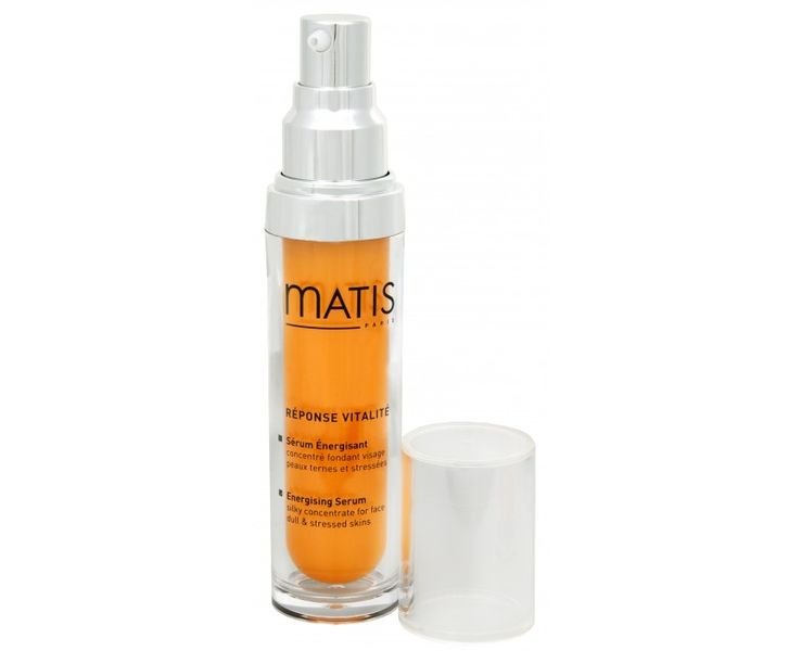 Matis Paris Energizující sérum Réponse Vitalité (Energising Serum) 30 ml