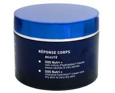 Matis Paris Výživný telový krém Réponse Corps Beau SOS NUTRI + (Intensive Hydratation Cream Care) 200 ml