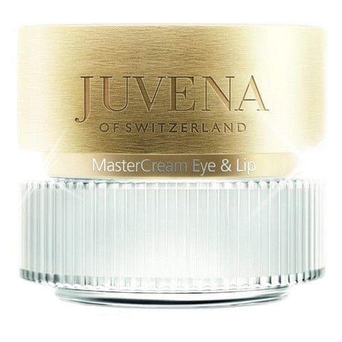 Juvena Protivrásková péče pro oblast očí a rtů (MasterCream Eye & Lip) 20 ml