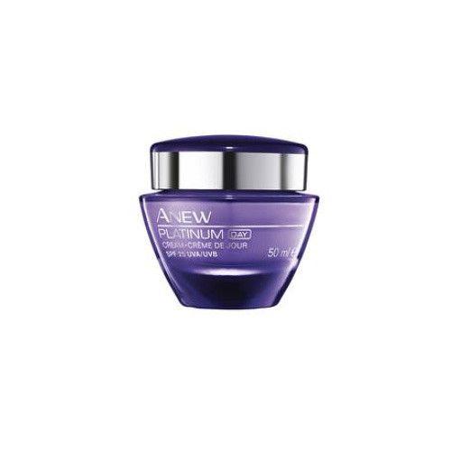 Avon Denní krém SPF 25 UVA/UVB Anew Platinum (Day Cream) (Objem 50 ml)