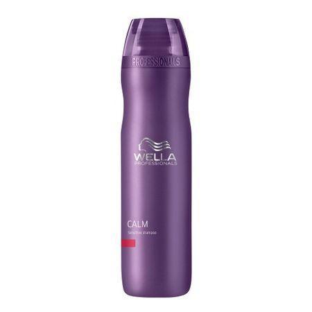 Šampón pre citlivú a normálnu pokožku hlavy Balance Calm (Sensitive Shampoo) 250 ml