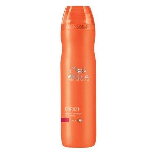 Wella Professional Hydratační šampon pro suché vlasy Enrich (Moisturizing Shampoo For Coarse Hair) (Objem 1000 ml)