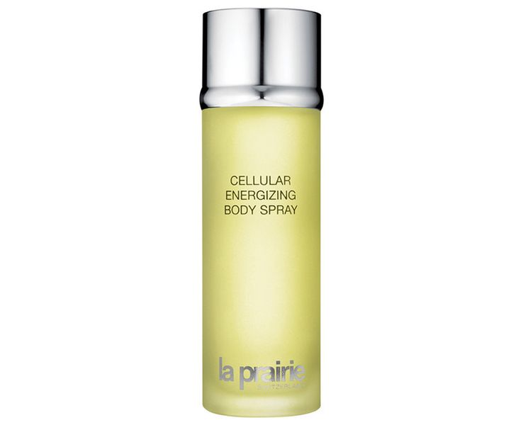 La Prairie Ošetřující vůně (Cellular Energizing Body Spray) 100 ml