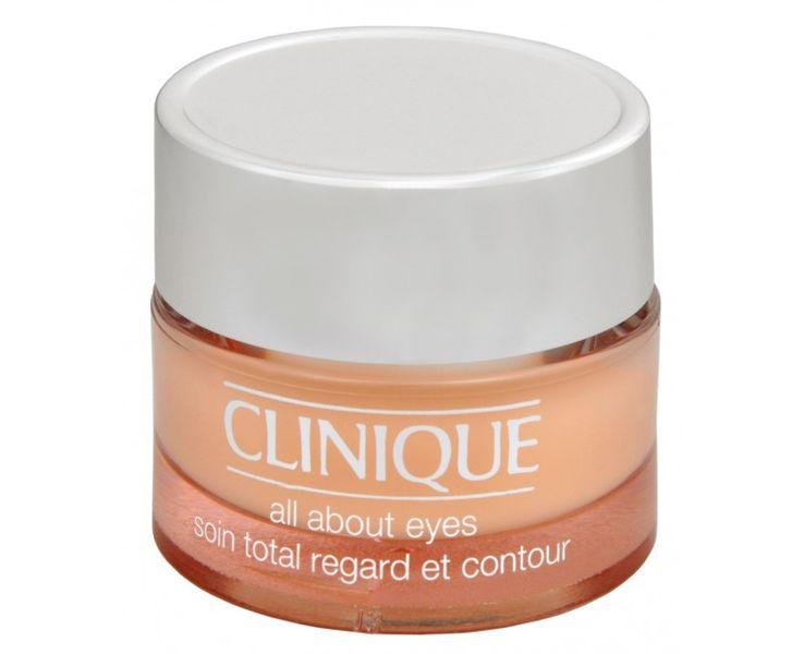Clinique Oční krém All About Eyes (Objem 15 ml)