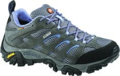 Merrell buty Moab Gore-Tex grey/periwinkle