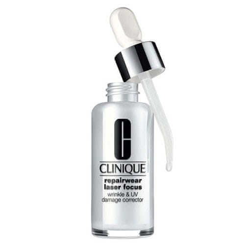 Clinique Protivráskové sérum Repairwear Laser Focus (Objem 30 ml)