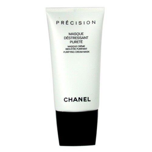 Chanel Čisticí krémová maska pro mastnou pleť Masque Déstressant Pureté (Purifying Cream Mask) 75 ml