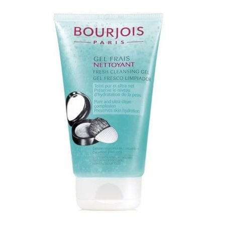 Bourjois Odličovací gél (Fresh Cleansing Gel) 150 ml