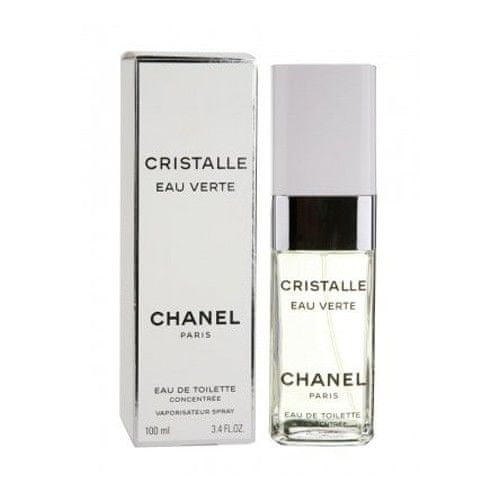 Chanel Cristalle Eau Verte - EDT 100 ml