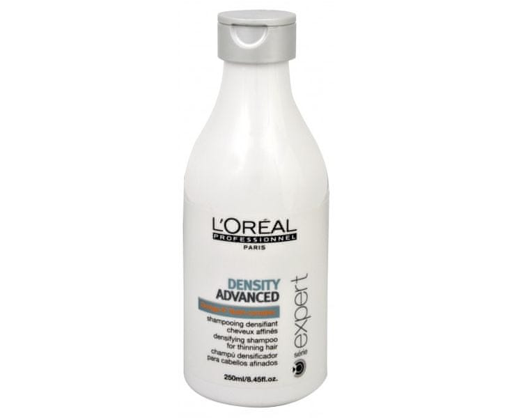 Loreal Professionnel Šampon pro obnovení hustoty vlasů Density Advanced (Densifying Shampoo) (Objem 250 ml)