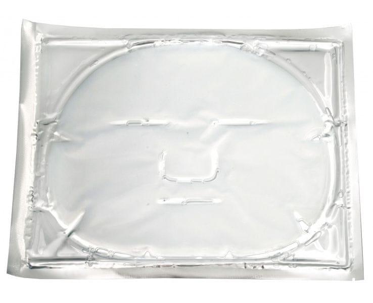 Jednorázové masky Kolagenová obličejová maska (Collagen Crystal Mask) 1 ks