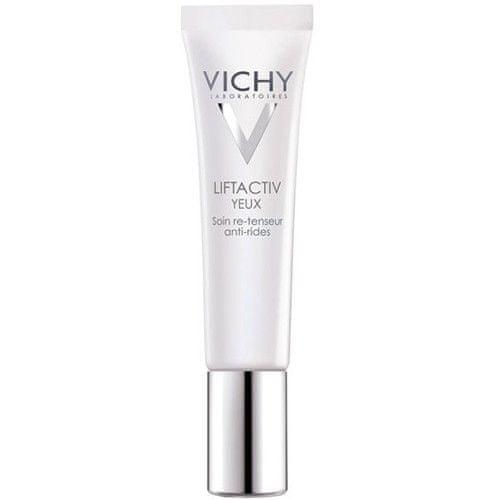 Vichy Integrální zpevňující péče proti vráskám v očním okolí Liftactiv Eyes 15 ml