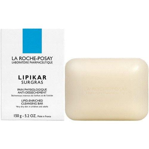 La Roche - Posay Mýdlo Lipikar Surgras 150 g