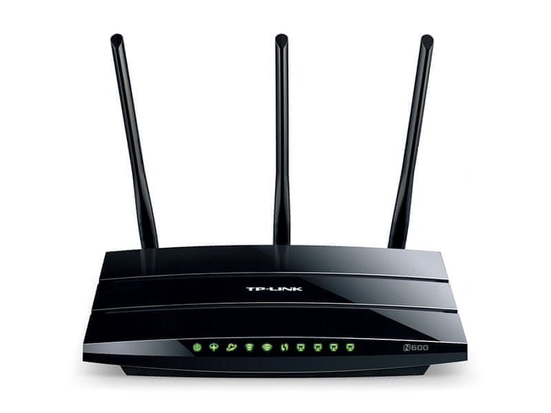 TP-Link TD-W9980B VDSL router 300Mbps Wireless