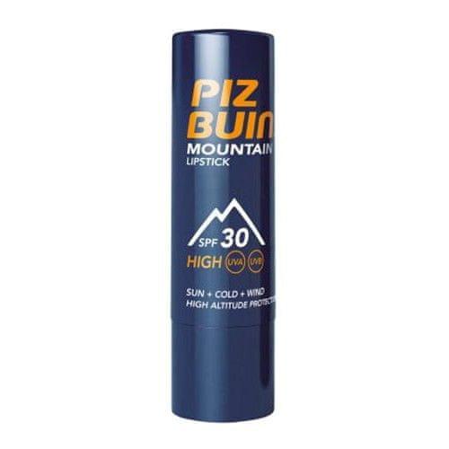 PizBuin Balzám na rty SPF 30 (Mountain Lipstick) 4,9 g