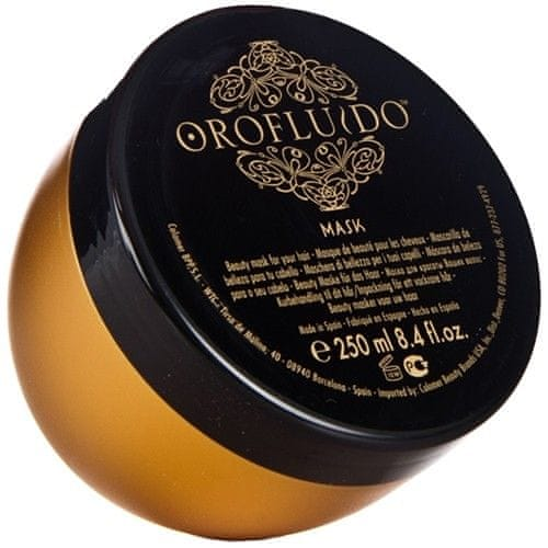 Orofluido Zkrášlující maska na vlasy (Beauty Mask For Your Hair) (Objem 500 ml)