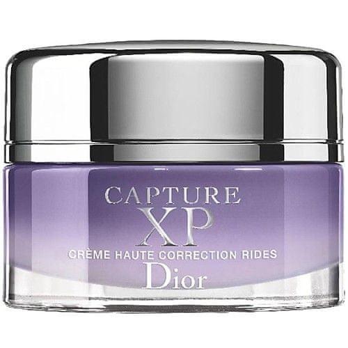 Dior Vyhlazující denní krém pro normální až smíšenou pleť Capture XP (Ultimate Wrinkle Correction Creme)