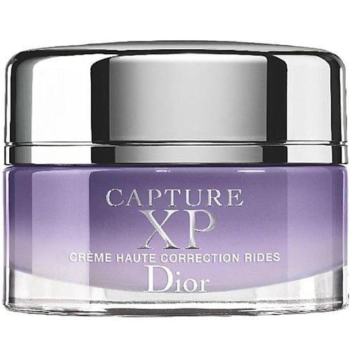 Dior Vyhlazující denní krém pro suchou pleť Capture XP (Ultimate Wrinkle Correction Creme) 50 ml