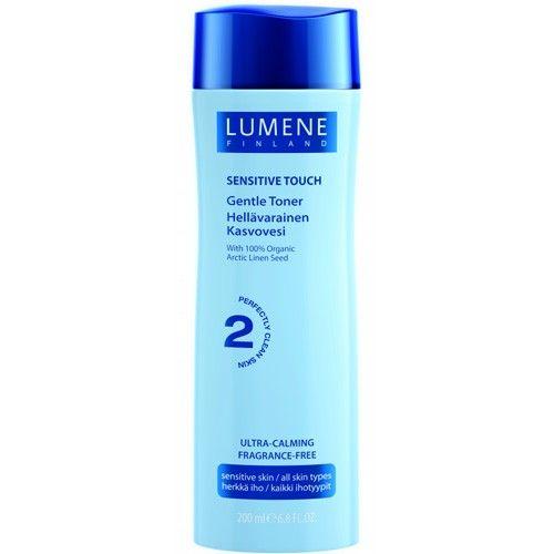 Lumene Toner Sensitive Touch (Gentle Toner) 200 ml
