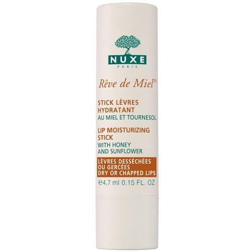 Nuxe Hydratační tyčinka na rty Reve de Miel (Lip Moisturizing Stick) 4 g