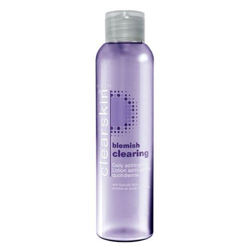 Avon Čisticí pleťová voda proti akné s kyselinou salicylovou Blemish Clearing (Daily Astringent Lotion) 1