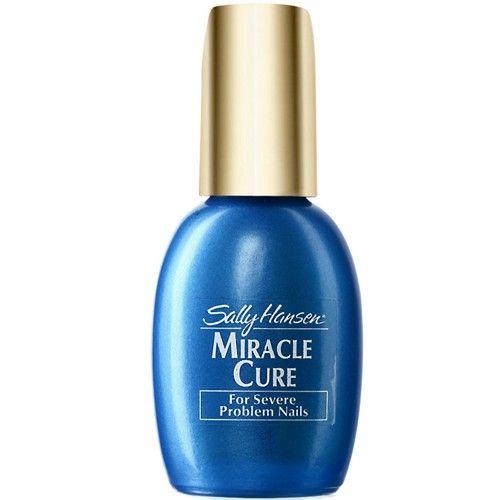 Sally Hansen Posilující péče pro problematické nehty (Miracle Cure for Severe Problem Nails) Z3031 13,3 ml