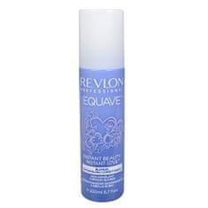 Revlon Professional Dvoufázový kondicionér pro blonďaté vlasy Equave Instant Beauty (Blonde Detangling Conditioner) 200