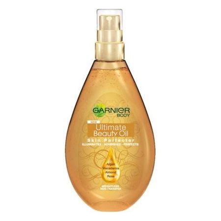 Garnier Skrášľujúci telový olej (Ultimate Beauty Oil) 150 ml