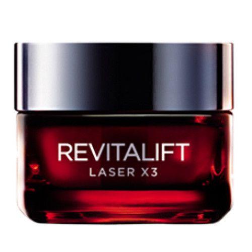 L'Oréal Omlazující krém Revitalift Laser X3 50 ml