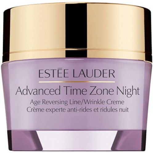 Estée Lauder Noční protivráskový krém Advanced Time Zone Night (Age Reversing Line/Wrinkle Creme) 50 ml
