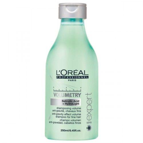 Loreal Professionnel Šampon pro maximální objem vlasů Volumetry (Anti-Gravity Effect Volume Shampoo) (Objem 500 ml)