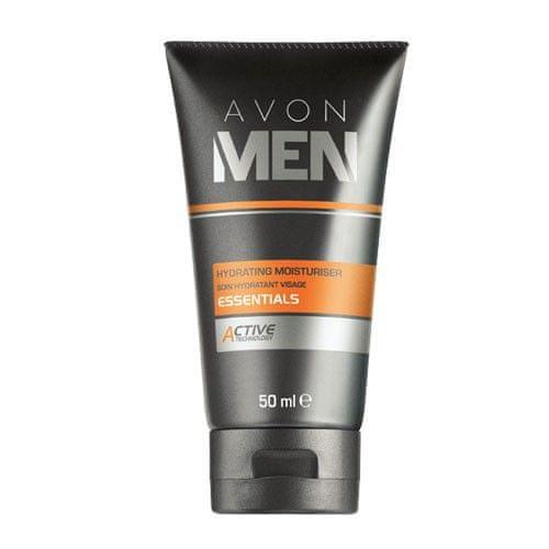 Avon Hydratační pleťový krém MEN Active (Hydrating Moisturiser) 50 ml