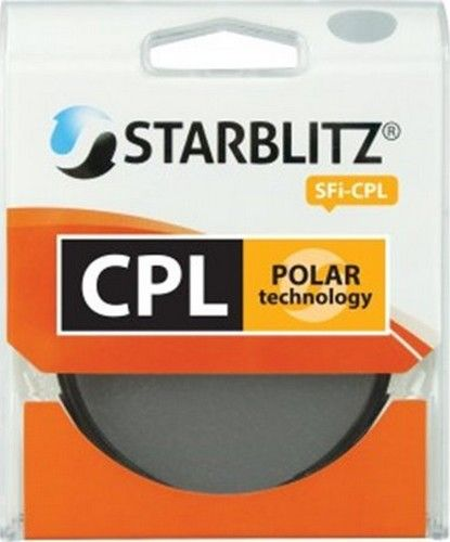 Starblitz 77 mm CP-L filtr