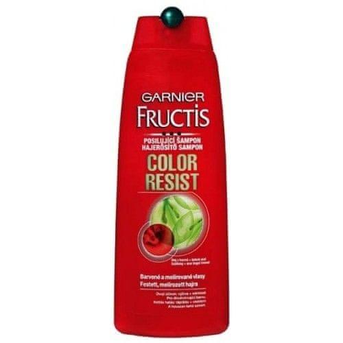 Garnier Šampon pro barvené vlasy Color Resist (Objem 250 ml)