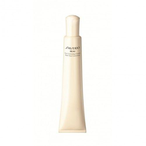 Shiseido Obnovující oční krém IBUKI (Eye Correcting Cream) 15 ml