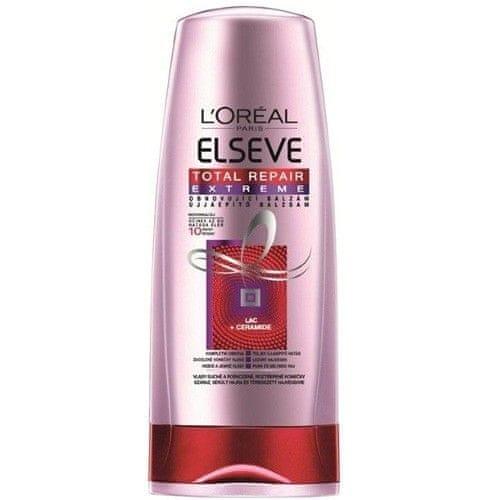 L'Oréal Obnovující balzám na vlasy (Elseve Total Repair Extreme) 400 ml
