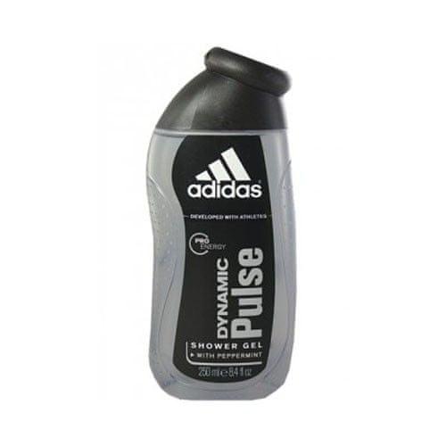Adidas Sprchový gel pro muže Dynamic Puls (Shower Gel) 250 ml