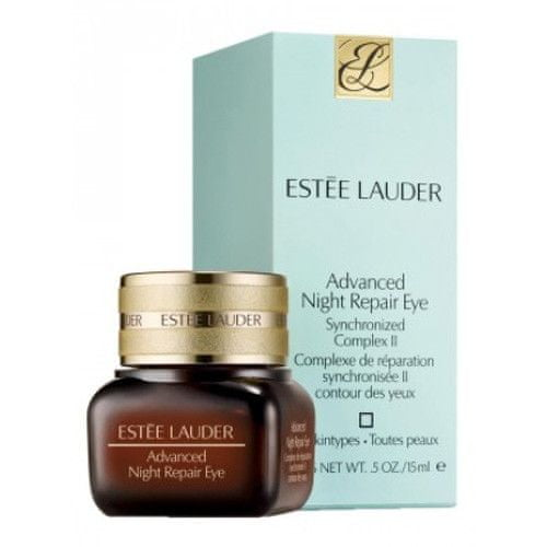 Estée Lauder Oční noční krém (Advanced Night Repair Eye Synchronized Complex II Gel-Creme) 15 ml
